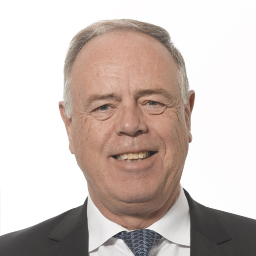 Niels Aage Kjær, Owner and CEO of AVK Holding A/S